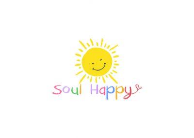 Soul Happy Logo