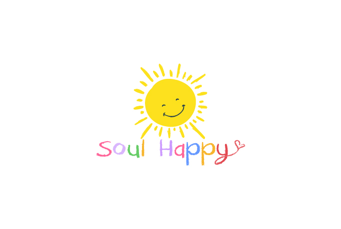 Soul Happy Logo